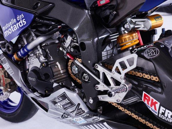 Moto GMT94 EWC