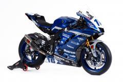 GMT94 Yamaha - 2020 FIM Supersport World Championship - WorldSSP - Jules Cluzel © WorldSBK